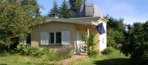 Wieth.Knudsen Observatoriet
