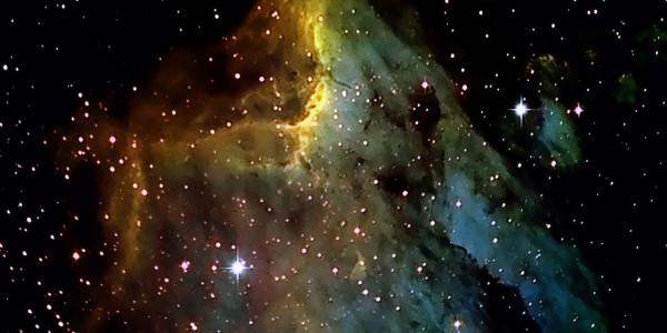 Pelikantågen (IC5070) i stjernebilledet Svanen