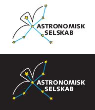 Forslag til nyt logo til Astronomisk Selskab