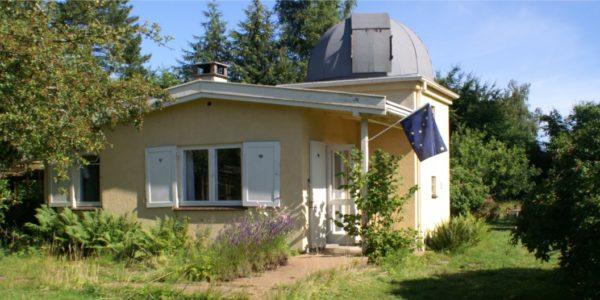 Wieth-Knudsen Observatoriet