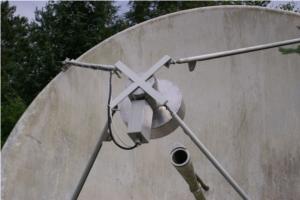 radioteleskopet